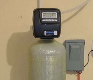 фильтры для очистки воды для дачи